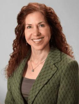 Dr Lisa Cohen