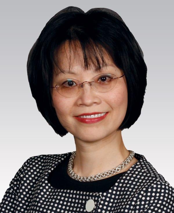 Mei-yu Hsu
